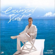 Ercüment Vural: Rüzgarı Beklerken - CD