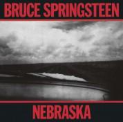 Bruce Springteen: Nebraska - CD