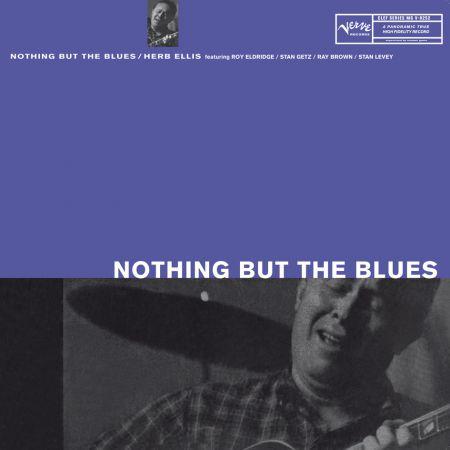 Herb Ellis: Nothing But The Blues - Plak