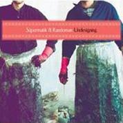 Süpermatik & Randoman: Undesigning - CD