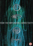 Fear Factory: Digital Connectivity - DVD