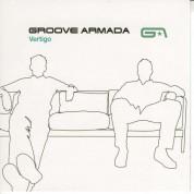 Groove Armada: Vertigo - Plak
