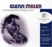 Glenn Miller: The Discovery of Jazz - CD
