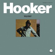John Lee Hooker: Boogie Chillun (Back to Black) - Plak