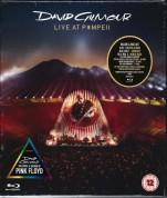 David Gilmour: Live At Pompeii - BluRay Audio