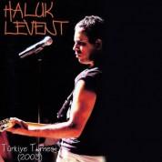 Haluk Levent: Türkiye Turnesi - CD