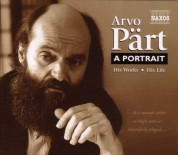 Part: Arvo Part - A Portrait (Kimberley) - CD
