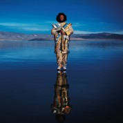 Kamasi Washington: Heaven and Earth - Plak