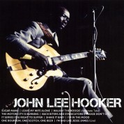 John Lee Hooker: Icon - CD