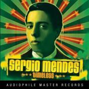 Sérgio Mendes: Timeless - Plak