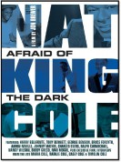 Jon Brewer: Nat King Cole: Afraid Of The Dark - DVD