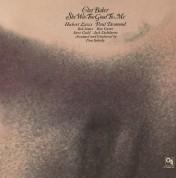 Chet Baker: She Was Too Good To Me - Plak