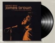 James Brown: Selected Soul - Plak