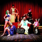 Ibrahim Maalouf: Illusions - CD