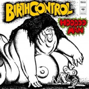 Birth Control: Hoodoo Man - Plak