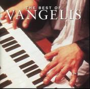 Vangelis: The Best Of Vangelis - CD