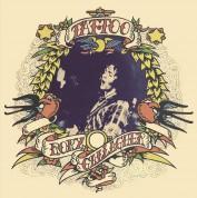 Rory Gallagher: Tattoo - Plak