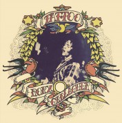 Rory Gallagher: Tattoo - Plak