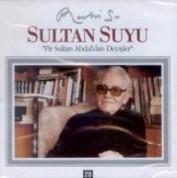 Ruhi Su: Sultan Suyu - CD