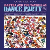 Martha And The Vandellas: Dance Party - Plak