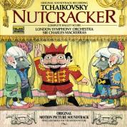 Sir Charles Mackerras, London Symphony Orchestra: Tchaikovsky: Nutcracker - Plak