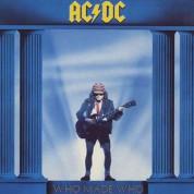 AC/DC: Who Made Who - Plak