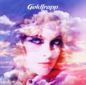 Goldfrapp: Head First - CD