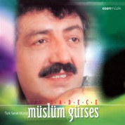 Müslüm Gürses: Sadece - CD