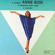 Annie Ross, Zoot Sims: A Gasser - Plak