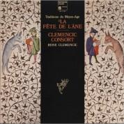 Rene Clemencic, Clemencic Consort: La Fete de l'Ane - Plak