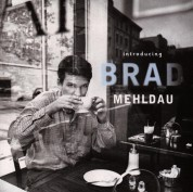 Brad Mehldau: Introducing Brad Mehldau - CD