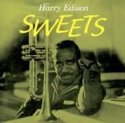 "Harry ""Sweets"" Edison: Sweets - CD"