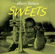 "Harry ""Sweets"" Edison: Sweets - CD"