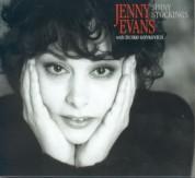 Jenny Evans: Shiny Stockings - CD