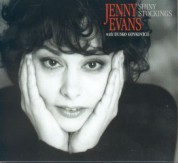 Jenny Evans: Shiny Stockings - CD