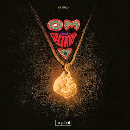 John Coltrane: Om - CD