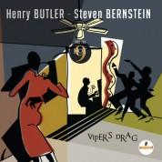 Henry Butler, Steven Berstein: Viper's Drag - Plak
