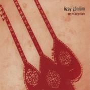 Özay Gönlüm - Arşiv Kayıtları - CD