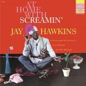 Screamin' Jay Hawkins: At Home With Screamin' Jay Hawkins - Plak