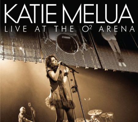 Katie Melua: Live at the O2 Arena - CD