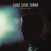 Luke Sital-Singh: The Fire Inside - CD