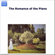 Romance Of The Piano (The) - CD