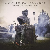 My Chemical Romance: May Death Never Stop You-Greatest Hits 2001-2013 [Vinyl LP] - Plak