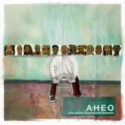 Afro-Haitian Experimental Orchestra - Plak