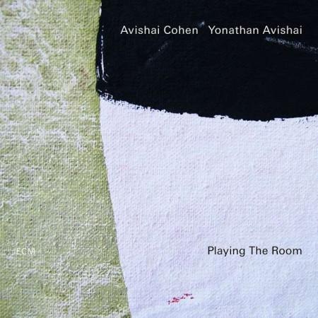 Avishai Cohen, Yonathan Avishai: Playing The Room - Plak