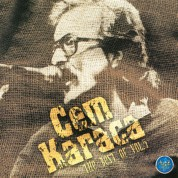 Cem Karaca: The Best Of Cem Karaca 5 - CD