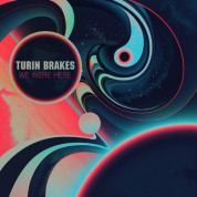 Turin Brakes: We Were Here - CD