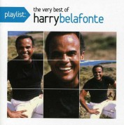 Harry Belafonte: Playlist: The Very Best Of - CD