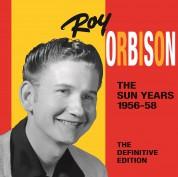 Roy Orbison: Sun Years 1956 - 1958 - Plak
