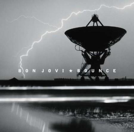 Bon Jovi: Bounce - CD